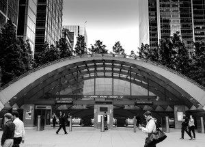 CanaryWharfStation
